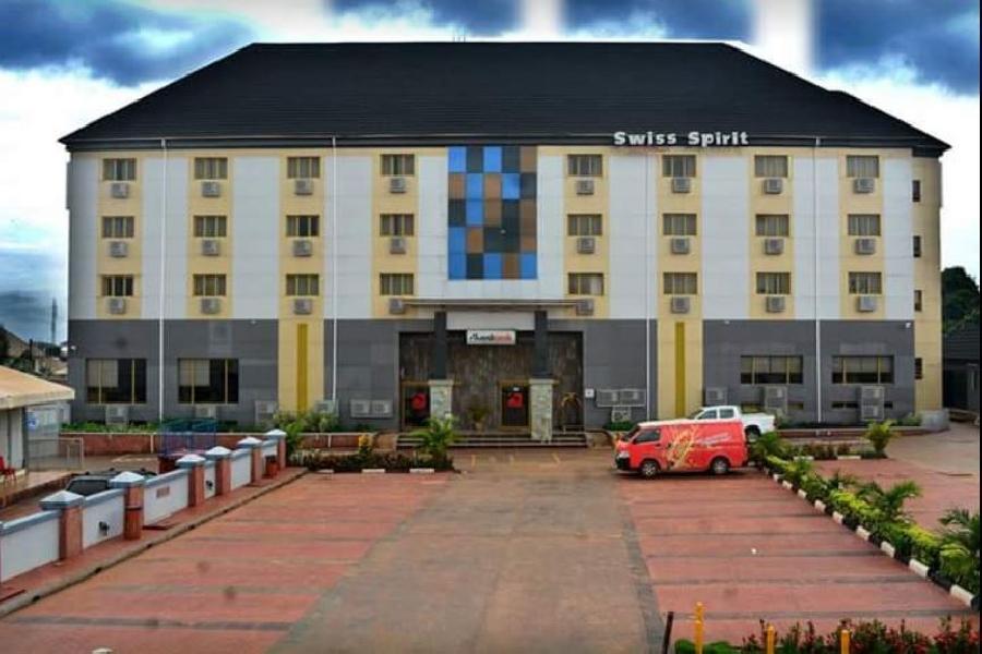 SWEET SPIRIT HOTEL Hotels in Asaba, Delta ZamxaHotels.com
